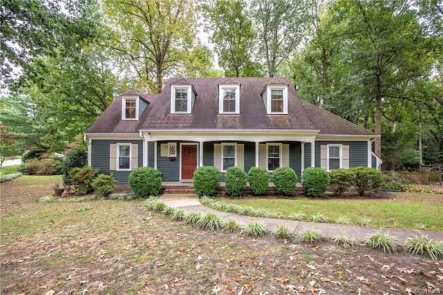 1601 Elmart Lane, Chesterfield, VA 23235 (MLS #1929811) :: EXIT First Realty