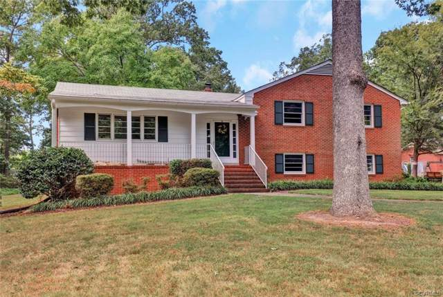 2220 Mcrae Road, Chesterfield, VA 23235 (MLS #1929902) :: The Redux Group