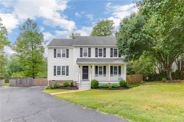 2628 Hillgate Court, Henrico, VA 23233 (MLS #1929919) :: EXIT First Realty