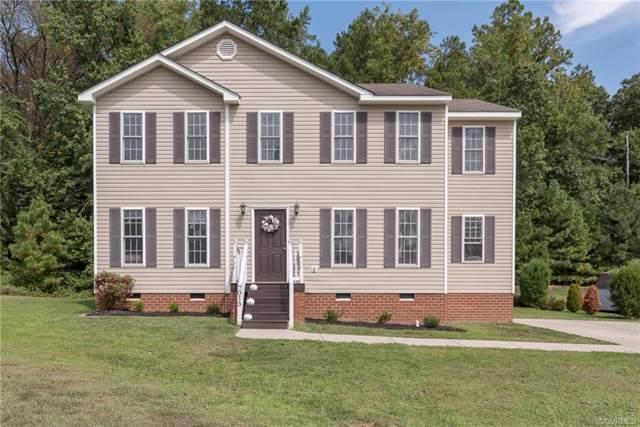 7013 Summers Trace Terrace, Chesterfield, VA 23832 (MLS #1929933) :: Small & Associates