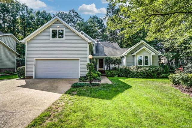 10717 Squaw Valley Place, Glen Allen, VA 23060 (MLS #1929938) :: EXIT First Realty