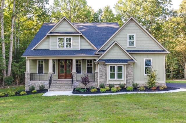 7519 Madison Estates Drive, Hanover, VA 23111 (MLS #1929944) :: The RVA Group Realty