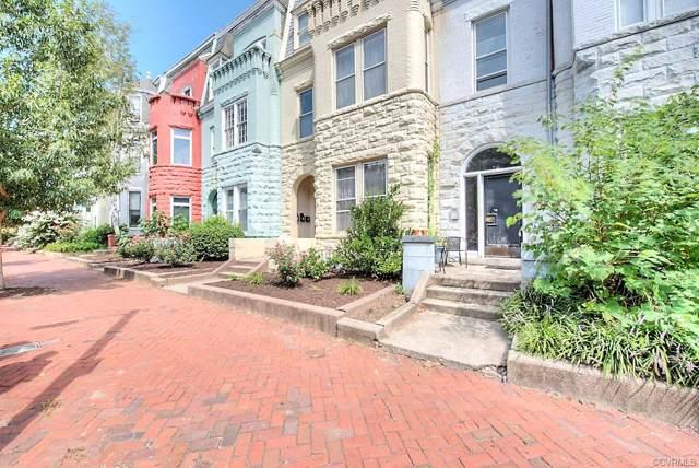 1306 Floyd Avenue, Richmond, VA 23220 (MLS #1929984) :: Small & Associates