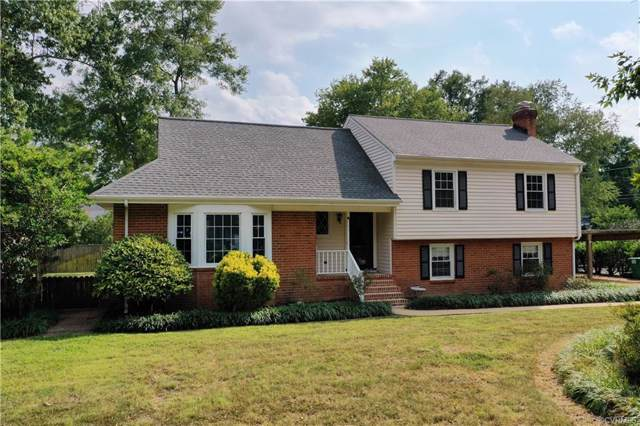 11825 Winfore Drive, Midlothian, VA 23113 (MLS #1930033) :: The RVA Group Realty