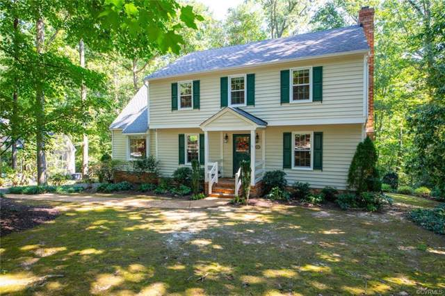 8307 Spring Meadow Road, North Chesterfield, VA 23235 (MLS #1930096) :: The Redux Group
