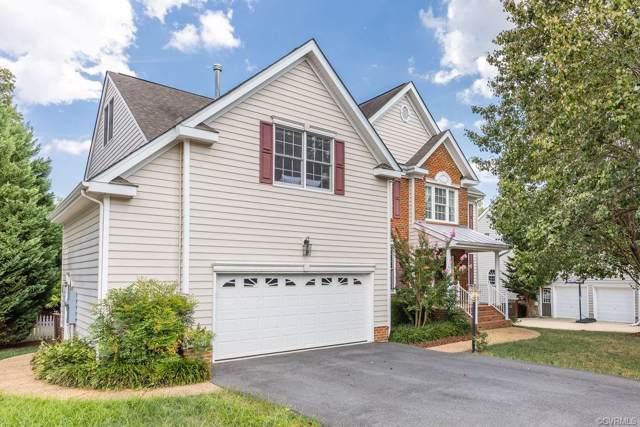 825 Coalbrook Drive, Midlothian, VA 23114 (MLS #1930113) :: EXIT First Realty