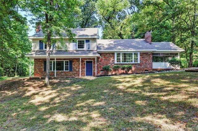 8712 Cherokee Road, Richmond, VA 23235 (MLS #1930129) :: The RVA Group Realty