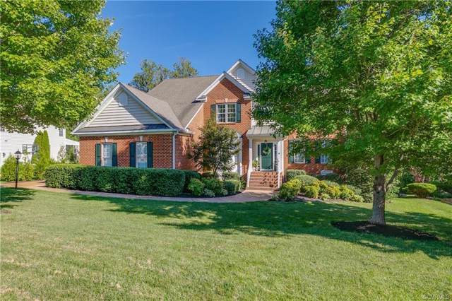14401 Pipers Terrace, Midlothian, VA 23114 (MLS #1930142) :: The Redux Group