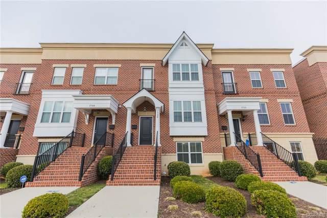 1724 Parkwood Avenue, Richmond, VA 23220 (MLS #1930148) :: Small & Associates