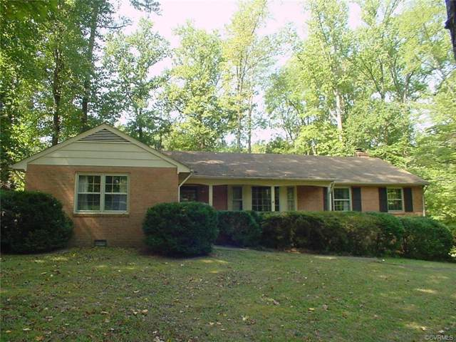 1724 Bloomfield Road, North Chesterfield, VA 23225 (MLS #1930155) :: The RVA Group Realty