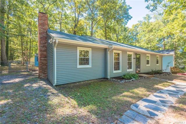 10611 Sarata Lane, Chesterfield, VA 23832 (MLS #1930175) :: EXIT First Realty