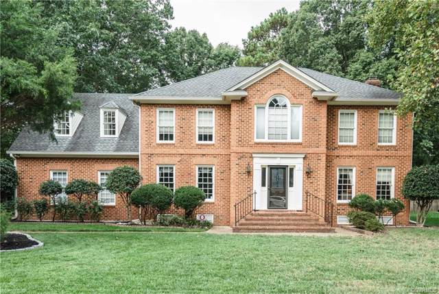 2912 Huntwick Court, Henrico, VA 23233 (MLS #1930177) :: EXIT First Realty
