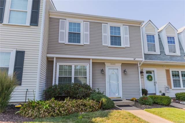 11640 Timberly Waye, Henrico, VA 23238 (MLS #1930178) :: EXIT First Realty