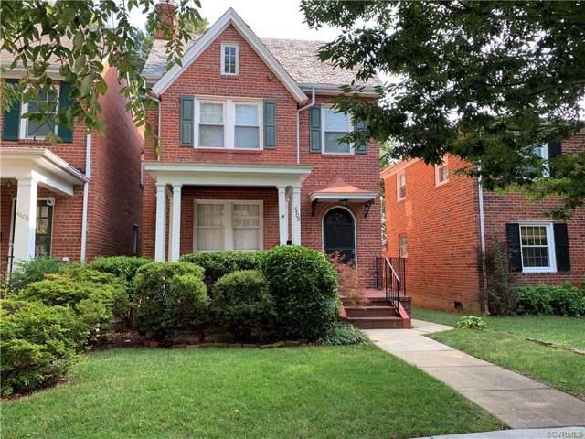 4406 Fitzhugh Avenue, Richmond, VA 23230 (MLS #1930197) :: Small & Associates