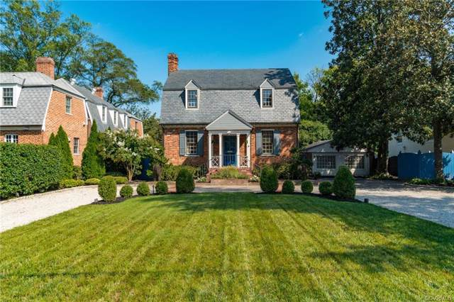315 Somerset Avenue, Richmond, VA 23226 (MLS #1930199) :: The RVA Group Realty