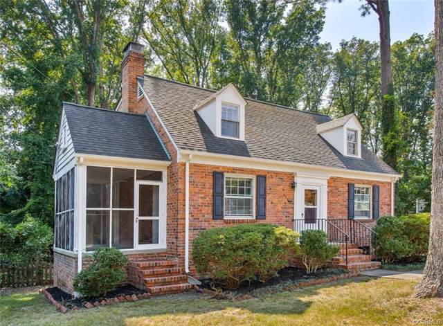6731 Forest Hill Avenue, Richmond, VA 23225 (MLS #1930211) :: The RVA Group Realty