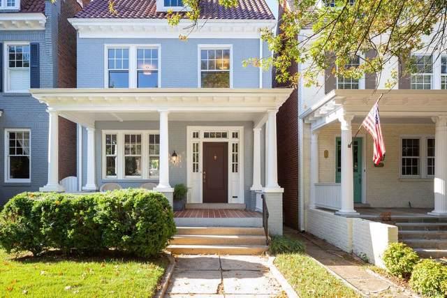 3325 W Franklin Street, Richmond, VA 23221 (MLS #1930226) :: Small & Associates