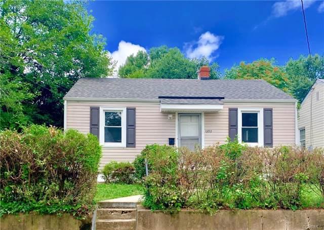 1302 N 32nd Street, Richmond, VA 23223 (MLS #1930323) :: Small & Associates