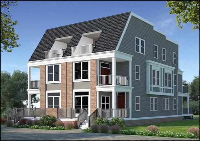 1529 Porter Street, Richmond, VA 23224 (MLS #1930327) :: EXIT First Realty