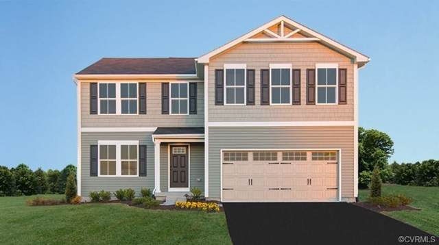 1800 South Twilight Lane, Chesterfield, VA 23235 (MLS #1930339) :: EXIT First Realty