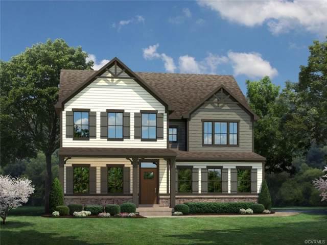 500 Hepler Ridge Court, Glen Allen, VA 23059 (MLS #1930386) :: EXIT First Realty