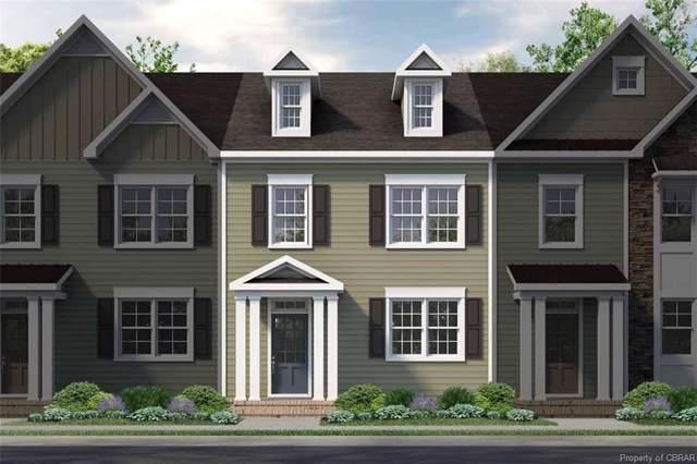 2006 Chartwell Drive, Newport News, VA 23608 (MLS #1930402) :: EXIT First Realty