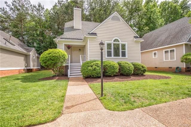 14711 Boyces Cove Drive, Chesterfield, VA 23112 (MLS #1930428) :: EXIT First Realty