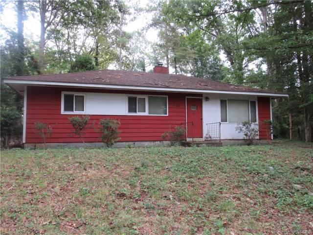 3421 Pinebrook Drive, Richmond, VA 23225 (MLS #1930434) :: EXIT First Realty