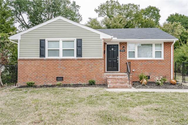 3511 North Avenue, Richmond, VA 23222 (MLS #1930436) :: The RVA Group Realty