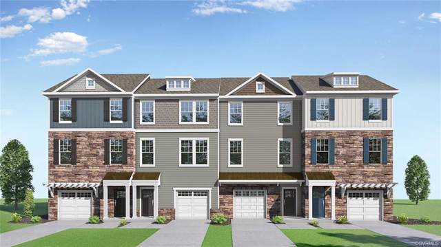 0000 Haydon Place #362, Midlothian, VA 23113 (MLS #1930459) :: The Redux Group