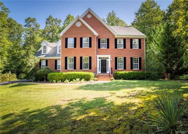 13612 Mountcastle Road, Chesterfield, VA 23832 (MLS #1930462) :: The Redux Group
