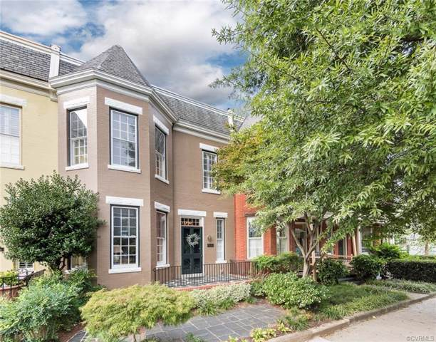 1623 Hanover Avenue, Richmond, VA 23220 (MLS #1930471) :: The RVA Group Realty