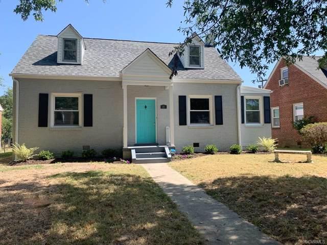 11 E 36th Street, Richmond, VA 23224 (MLS #1930473) :: Small & Associates