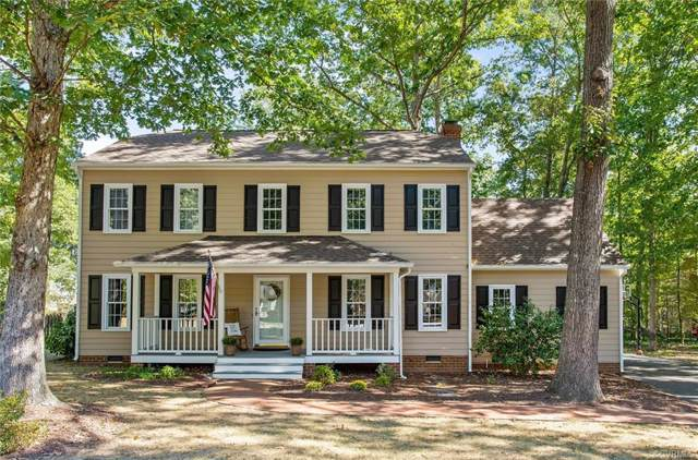 4207 Brixton Road, Chesterfield, VA 23832 (MLS #1930497) :: The Redux Group