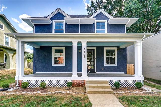 3003 Moss Side Avenue, Richmond, VA 23222 (MLS #1930503) :: Small & Associates