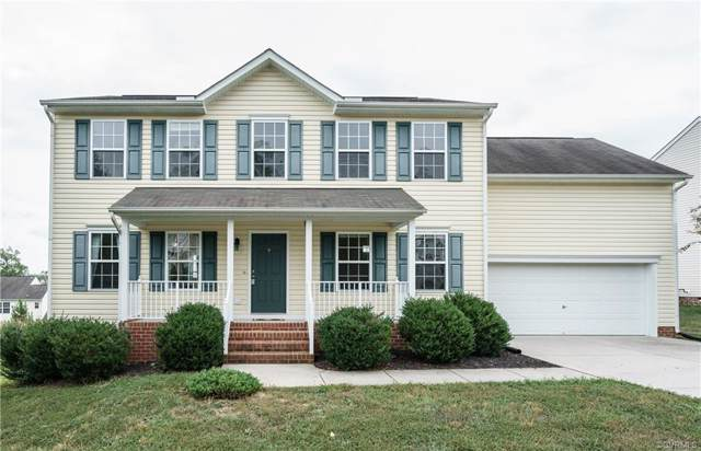 3431 Ellenbrook Drive, Chester, VA 23831 (MLS #1930518) :: The Redux Group