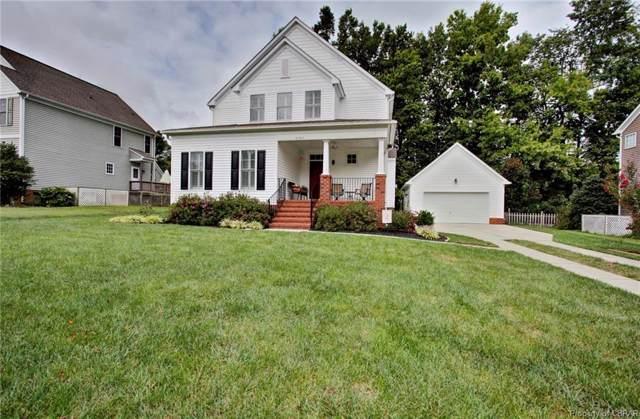 6765 Mann Avenue, Gloucester, VA 23061 (#1930528) :: Abbitt Realty Co.