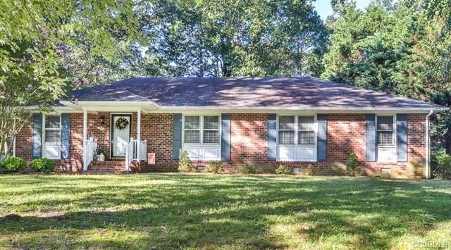 9271 E Wenlock Drive, Mechanicsville, VA 23116 (MLS #1930536) :: Small & Associates
