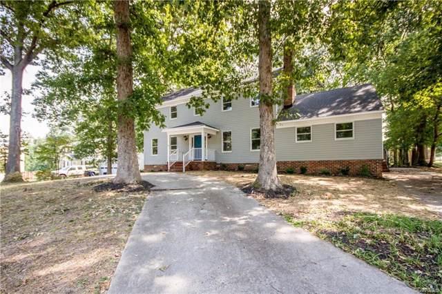 4415 Overridge Drive, Chester, VA 23831 (MLS #1930544) :: Small & Associates