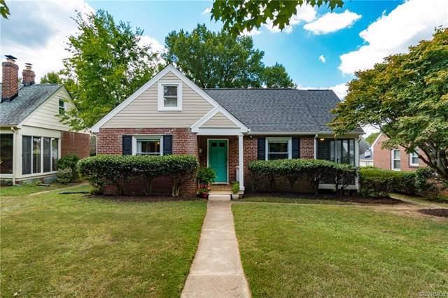 3503 Idlewood Avenue, Richmond, VA 23221 (MLS #1930582) :: Small & Associates