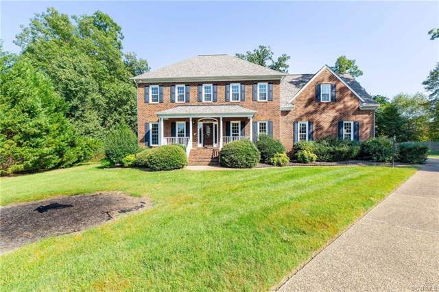 404 Hogans Court, Chesterfield, VA 23836 (MLS #1930619) :: EXIT First Realty