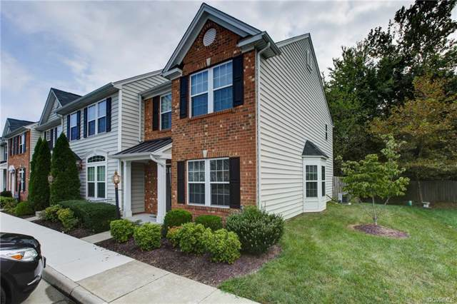 881 Sweet Tessa Drive, Hanover, VA 23005 (MLS #1930646) :: Small & Associates