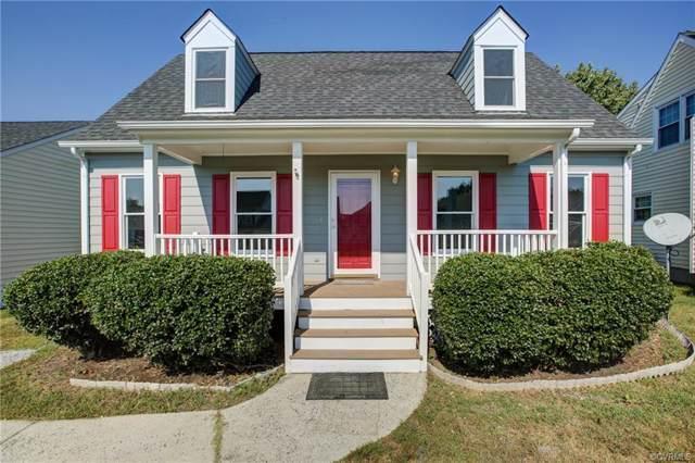 6044 Shiloh Place, Mechanicsville, VA 23111 (MLS #1930649) :: The Redux Group