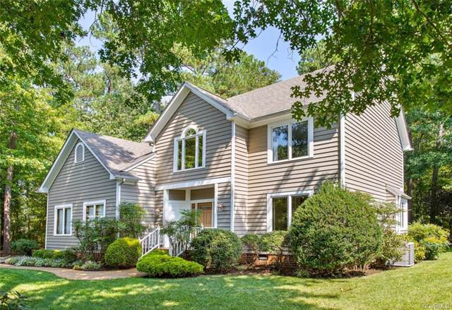 10824 Snowmass Court, Glen Allen, VA 23060 (MLS #1930654) :: The RVA Group Realty