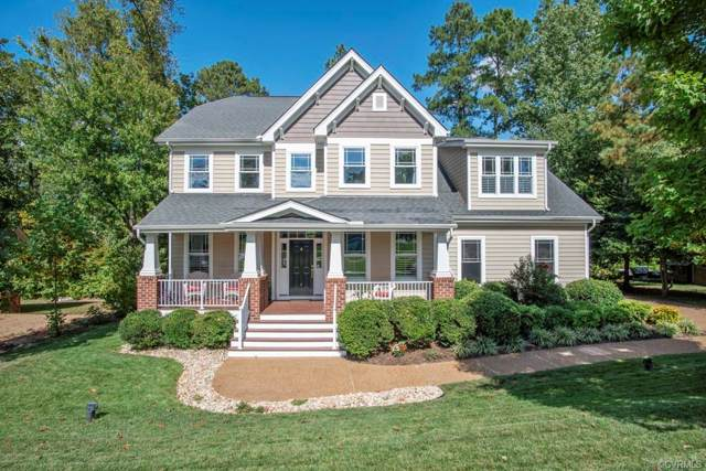 17324 Jennway Mews, Chesterfield, VA 23120 (MLS #1930668) :: EXIT First Realty