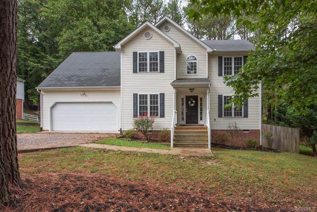 10310 Princess Margaret Place, Chesterfield, VA 23236 (MLS #1930692) :: The Redux Group