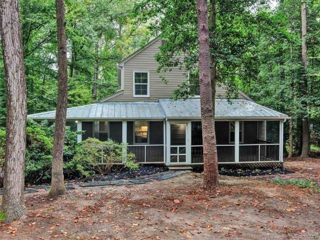 8040 Sykes Road, North Chesterfield, VA 23235 (MLS #1930709) :: The Redux Group