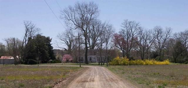 14180 General Puller Highway, Hardyville, VA 23070 (#1930711) :: Abbitt Realty Co.
