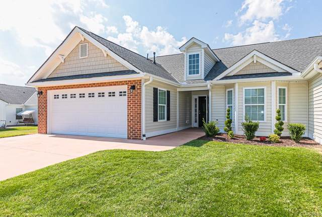 7756 Homeplace Court, Mechanicsville, VA 23111 (MLS #1930728) :: EXIT First Realty