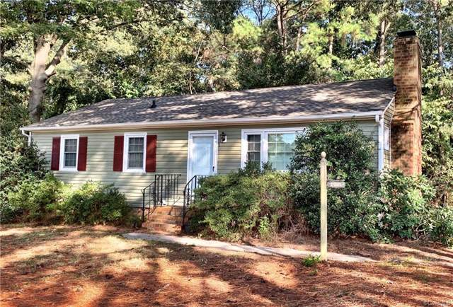 13423 Old Stage Road, Chester, VA 23836 (MLS #1930739) :: The Redux Group